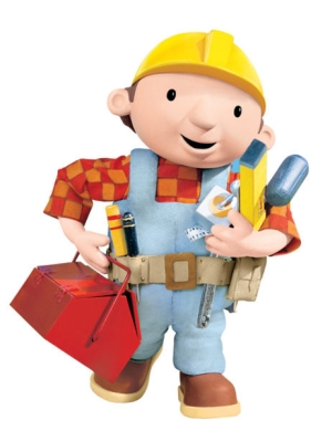 love bob builder hate obama